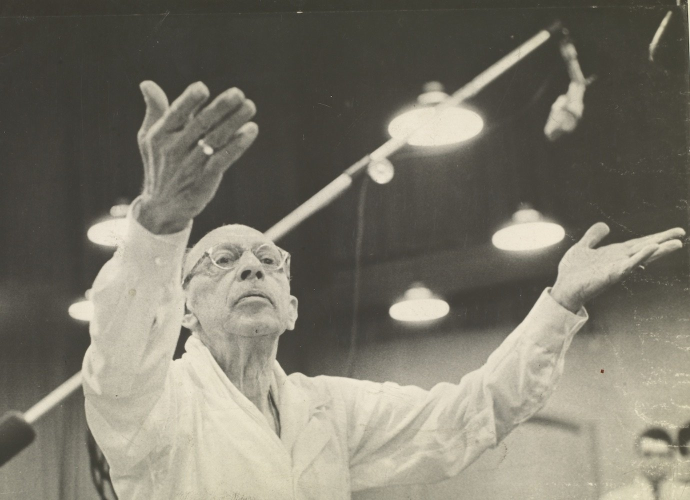 Igor Stravinsky: where to start with his music