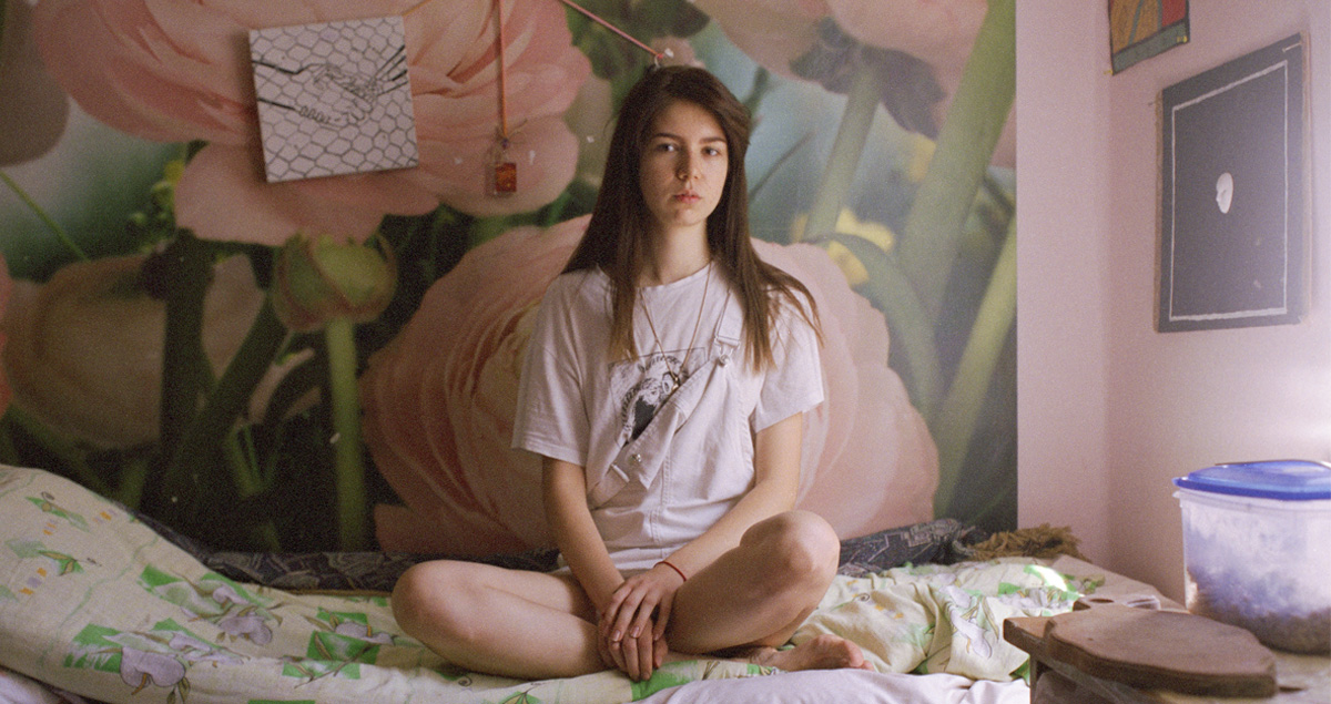 Young and isolated: a candid portrait of teenage anxiety in Russia's closed towns under Covid-19