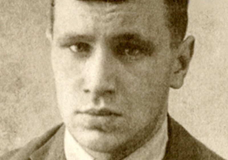 Rediscovering Boris Poplavsky: poet, exile and enfant terrible of Russia's Silver Age