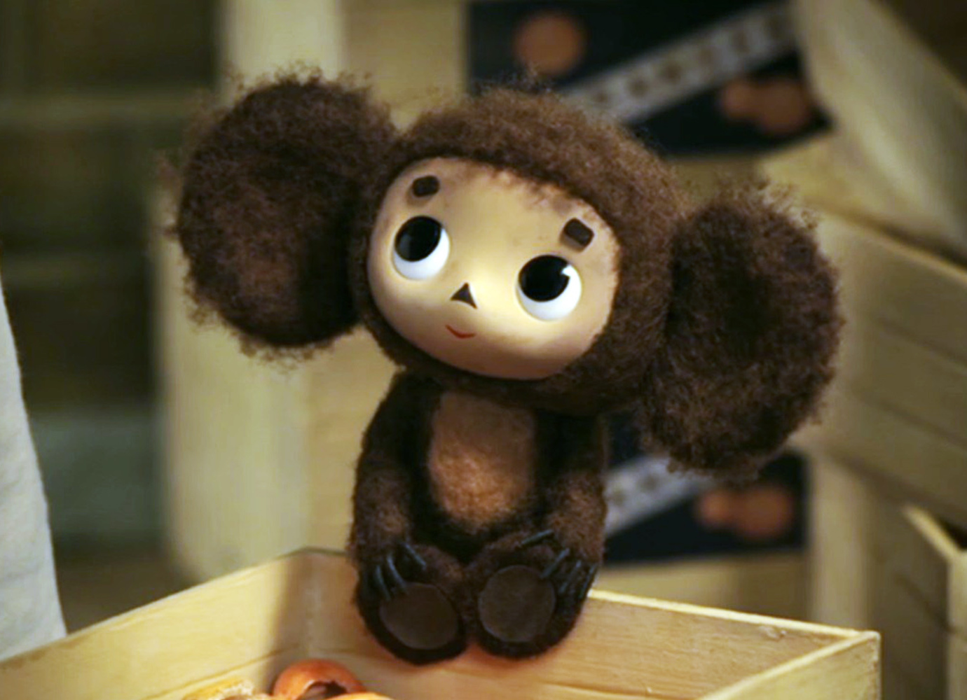 50 years of Cheburashka: why the Soviet Union's best-loved cartoon character is still winning hearts after half a century