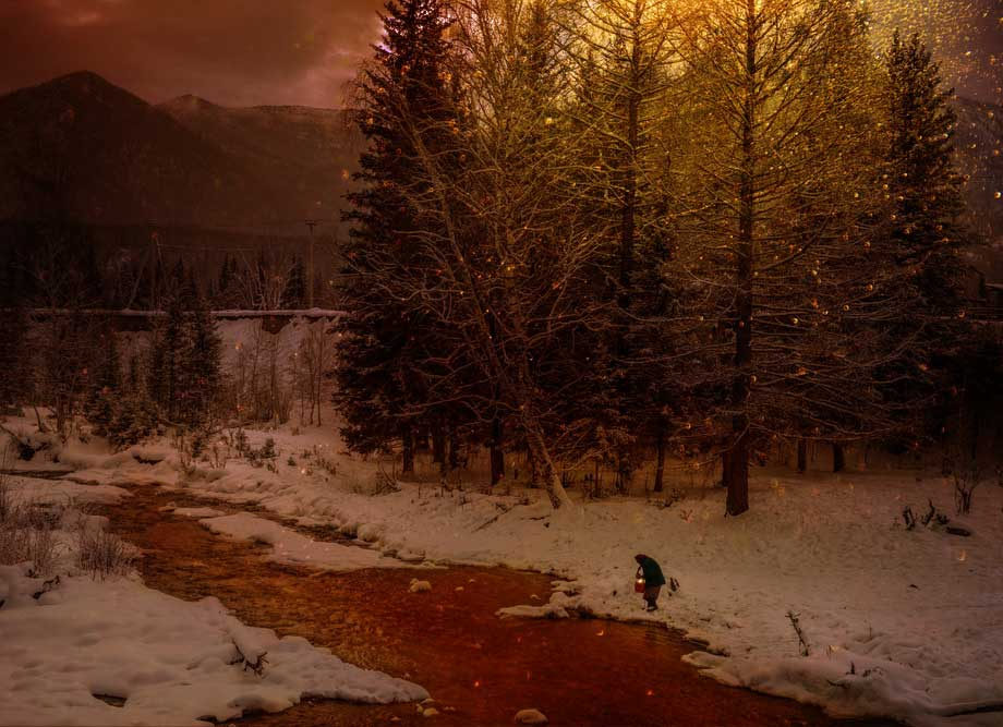 The Russian photographers changing the way we see Siberia