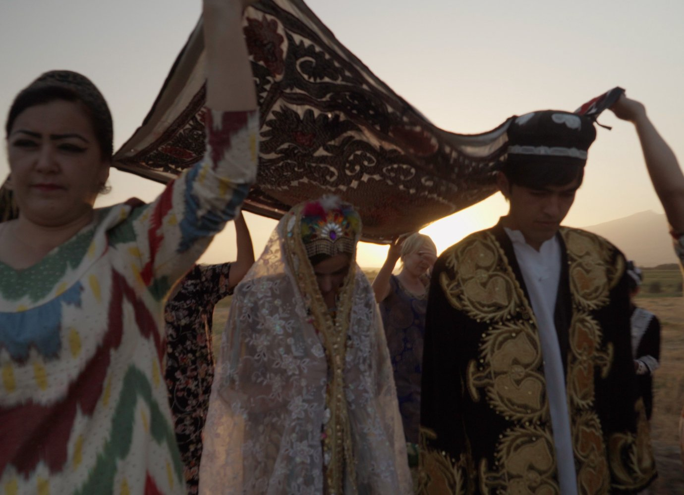 Rhythms of Lost Time: an otherworldly journey in the fight to preserve Tajikistan's ancient musical rituals
