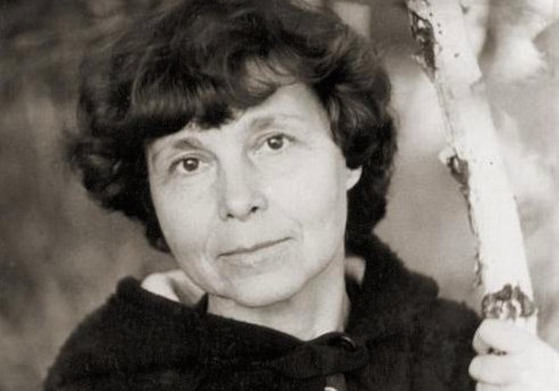 The story of Sofia Gubaidulina, the composer who created music for God in the atheist USSR