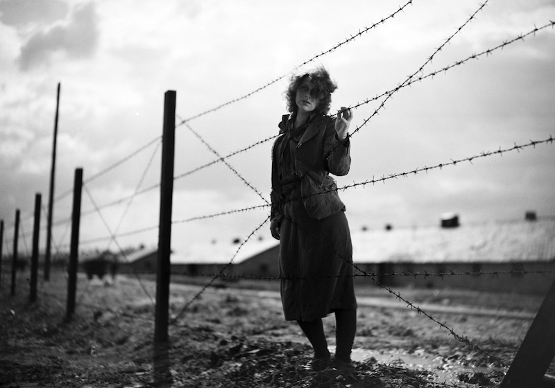 How Polish director Wanda Jakubowska used her own experience in Auschwitz to create 'the mother of all Holocaust movies'