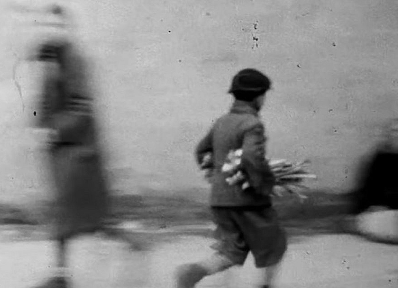 How the discovery of a 1941 amateur 8mm camera roll unearthed the history of Warsaw's ghetto