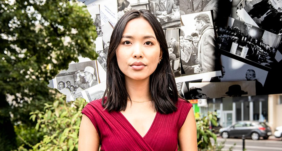 'Society doesn't allow me to feel Polish.' Stories from Warsaw's Vietnamese diaspora