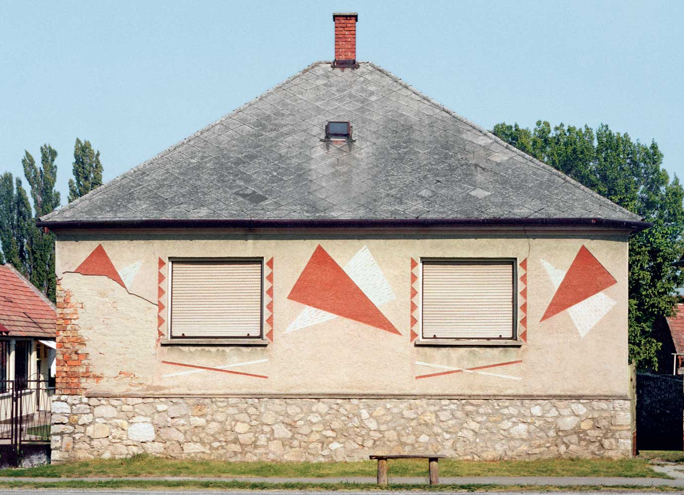 The Kádár cube comeback: how the humble Hungarian home inspired high-fashion and eco-friendly living