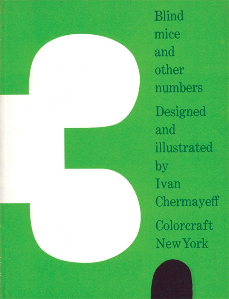 Blind Mice and other Numbers, book