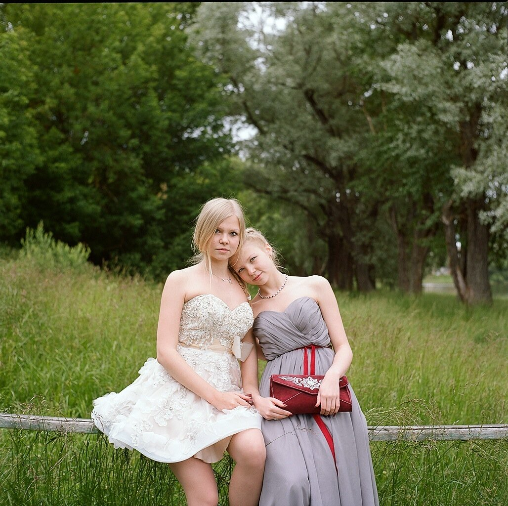 Country life: the women at the heart of the Russian