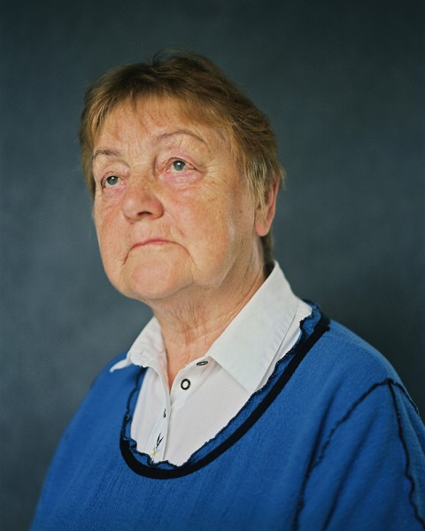 Face value: documenting Estonia, one portrait at a time