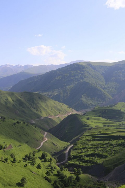 Dagestan diaries: we rode 1500 km across the Caucasus and renewed our faith in humanity