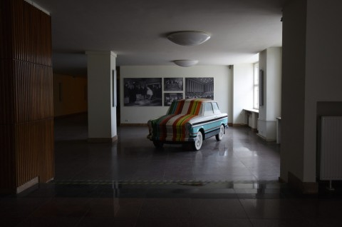 Ostalgie: a glimpse inside the places where East Germany survives