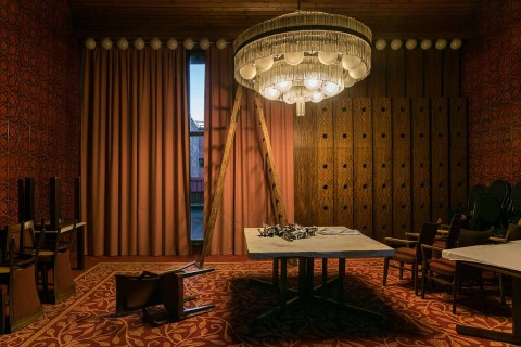 Living museums: discover central Europe's grand communist interiors