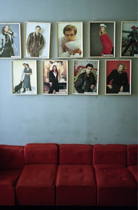 Cinema paradiso: a photographer's ode to Russia's dying movie theatres