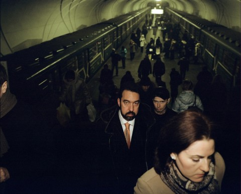 Tunnel vision: the cinematic allure of the Moscow Metro