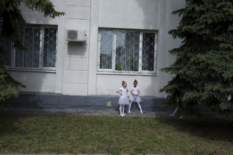 Hide and seek: a rare glimpse into one of Russia's last closed cities