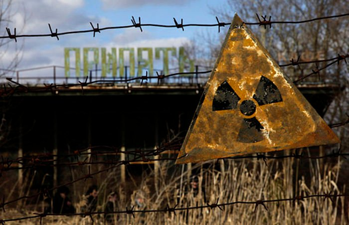 Half life: Polish photographer documents aftermath of Chernobyl and Fukushima