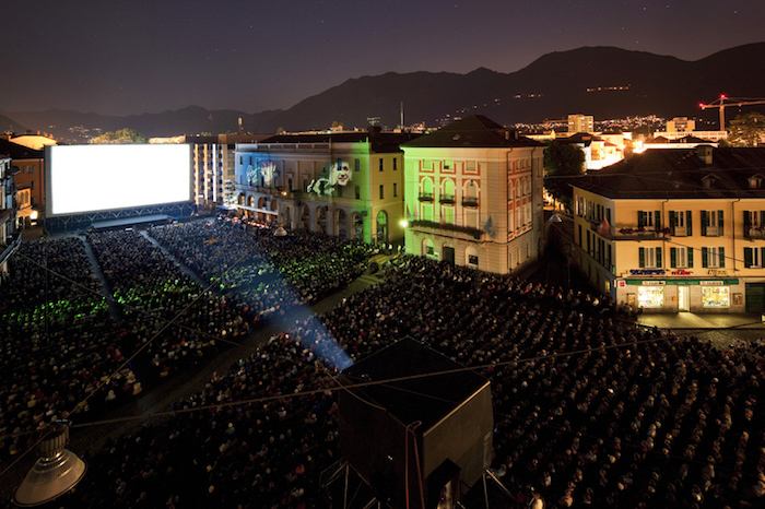 Baltic cinema in limelight at Locarno Festival