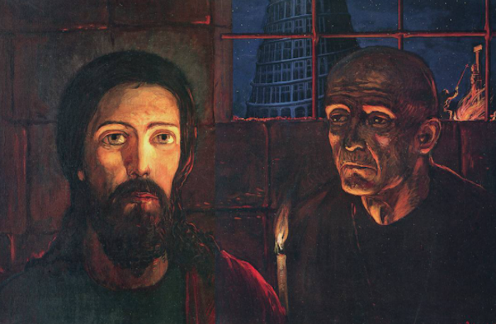 Controversial Russian painter dies aged 87