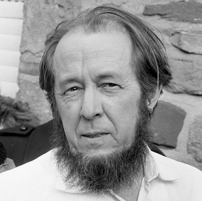 "Solzhenitsyn's ""life's mission"" on the Revolution to be released in English"