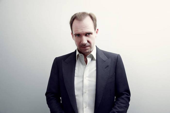 British actor and director Ralph Fiennes granted Serbian citizenship