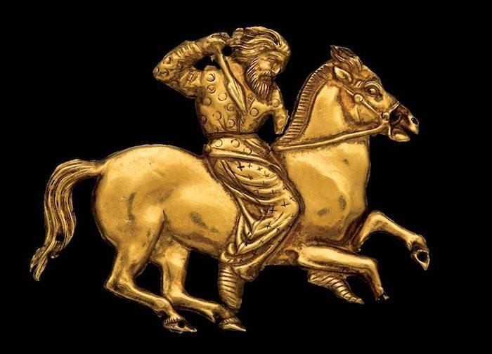 Scythians: Warriors of Ancient Siberia exhibition opens next week at British Museum