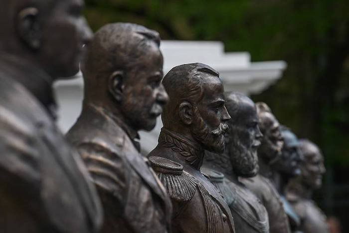 New bronze statue of Stalin to be unveiled in Moscow