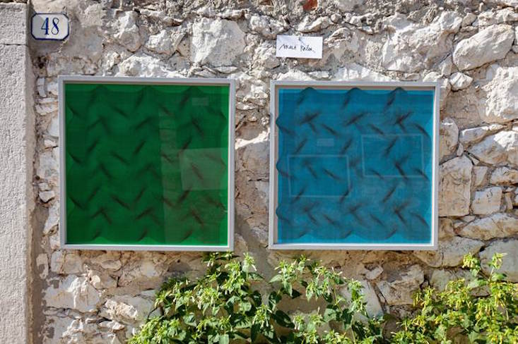 Istrian town of Grožnjan to host Croatia's largest open-air art show
