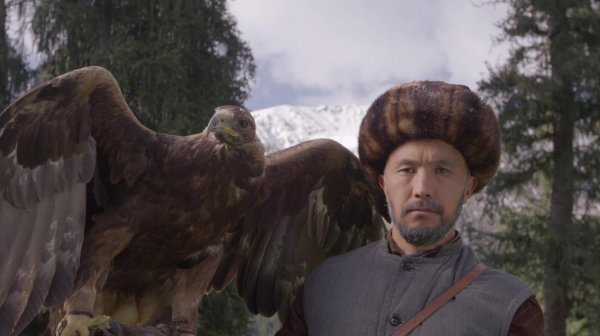 Already had enough of the Olympics? Check out the World Nomad Games