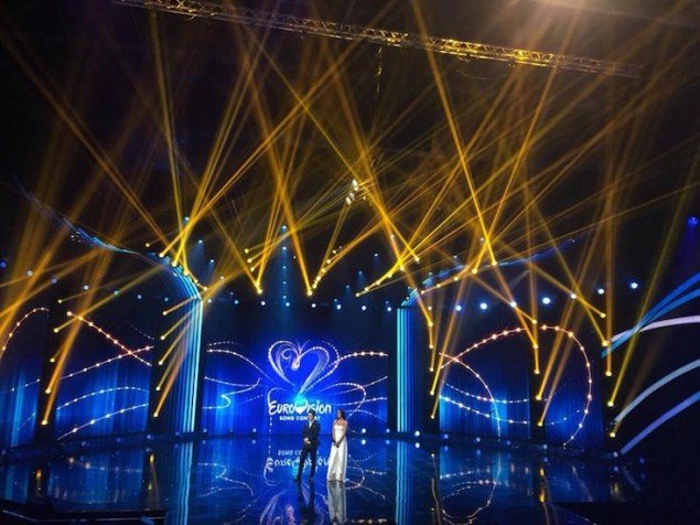 Eurovision 2017: which Ukrainian city will it be?