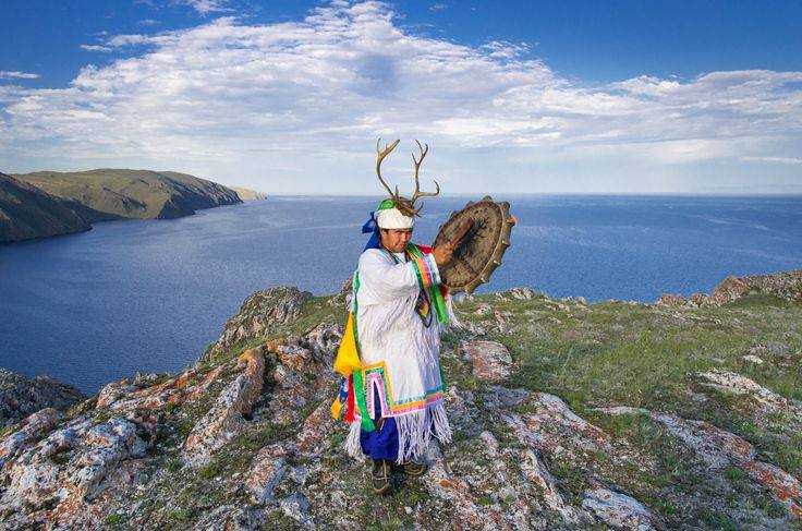 Journey to Baikal: Lithuanian-American artist aims to explore Siberian shamanism