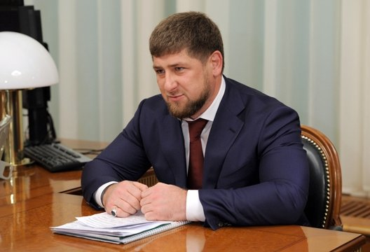 Chechen leader Ramzan Kadyrov to star in action film