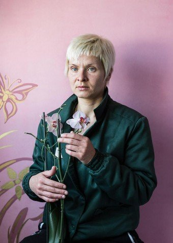 Photographs of Siberia's female prisoners to be exhibited in Moscow