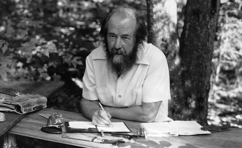 First museum dedicated to Alexander Solzhenitsyn opens in Russia