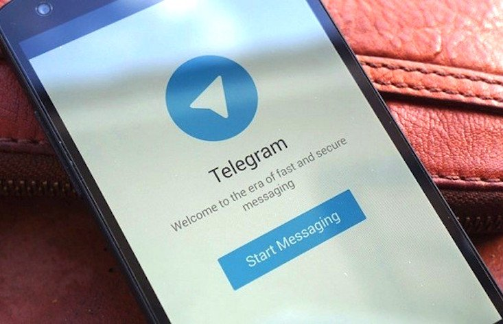 Russian court bans messaging app Telegram