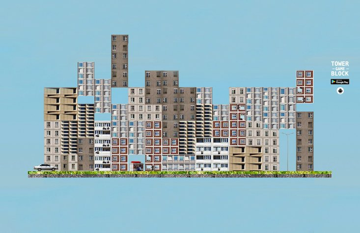 This new game lets you play Tetris with Soviet-era apartment blocks