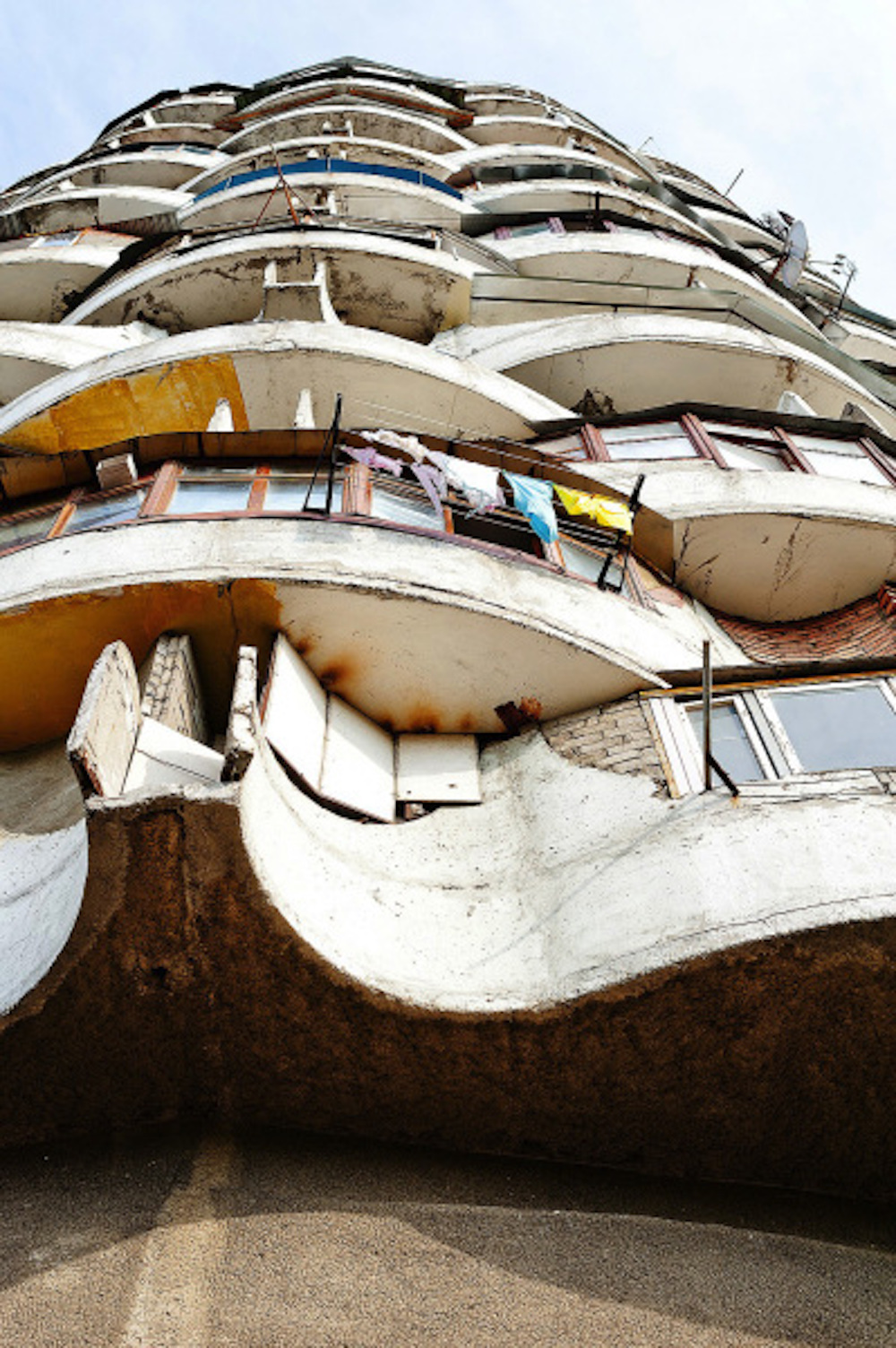 A block of flats in Moldova.  Image: Kramer under a CC licence.
