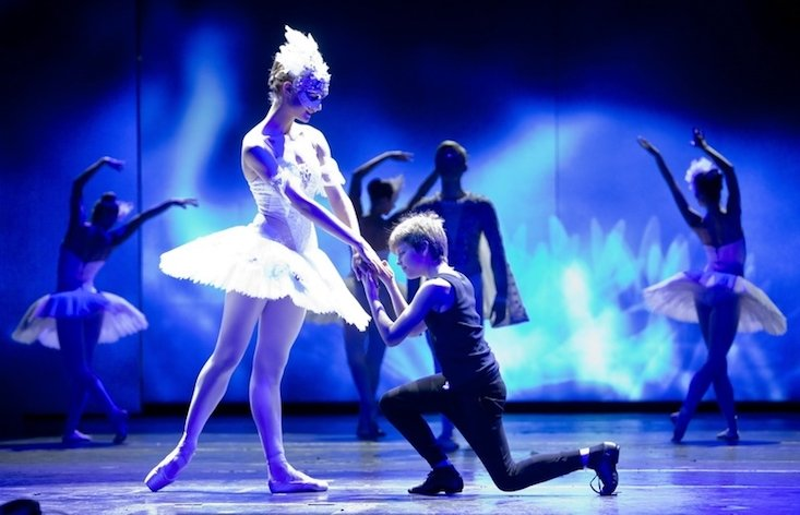 Hungarian Opera House hits back after claims Billy Elliot show could 'turn kids gay'