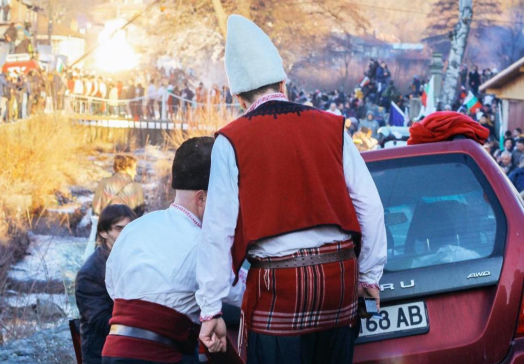 Colourful snapshots of Bulgaria, the Balkans and beyond