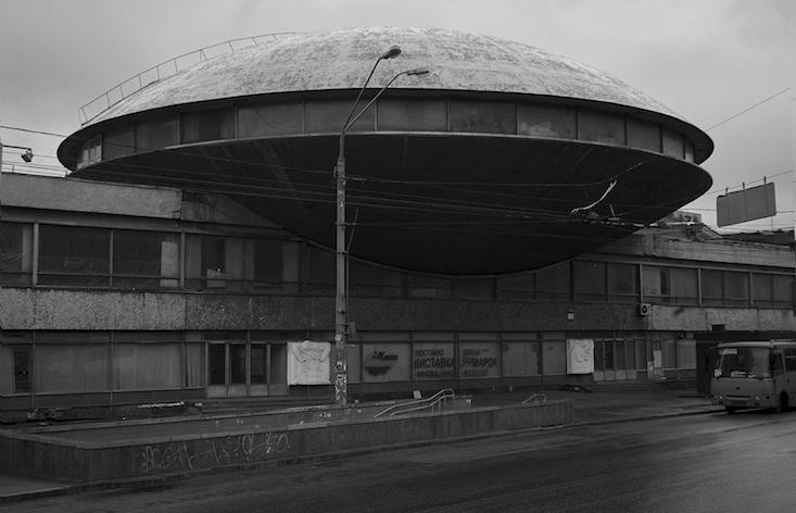 Socialist skeletons: join the panel exploring the new role of Communist-era architecture