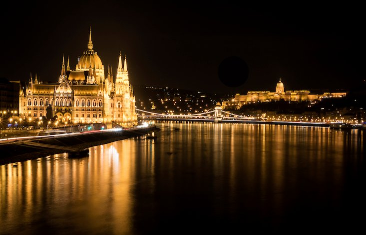This new phone service in Budapest will help you get home safe at night