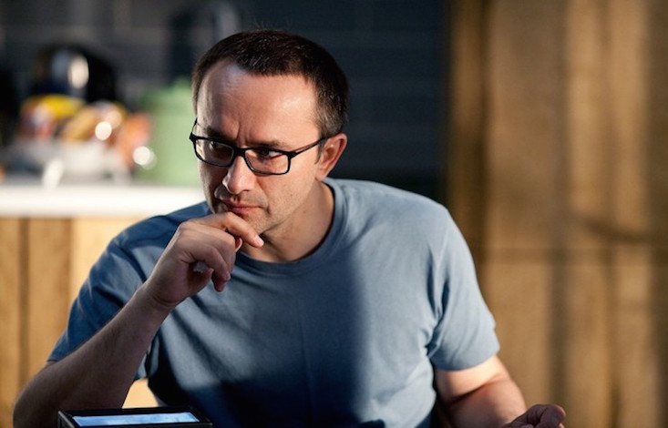 Andrey Zvyagintsev set to direct major Russian TV series with Paramount studios