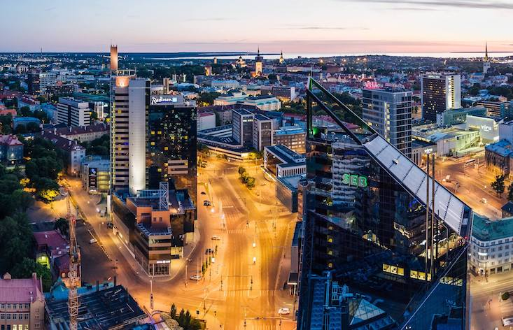 Estonia leads the way in Business Life's latest innovation rankings