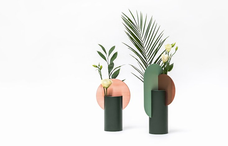 These Malevich-inspired vases are your latest design must-have