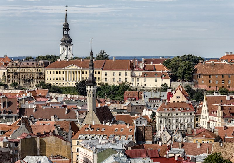Investment in Estonian startups skyrockets by 200 million euros in 2 years