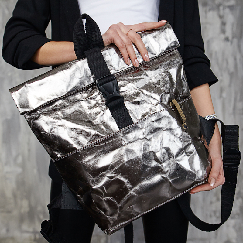 889aae5e20 Minsk-based brand Voodoo Workshop offers stylish and eco-friendly bags for  life that you won't want to hide in the back of the cupboard.