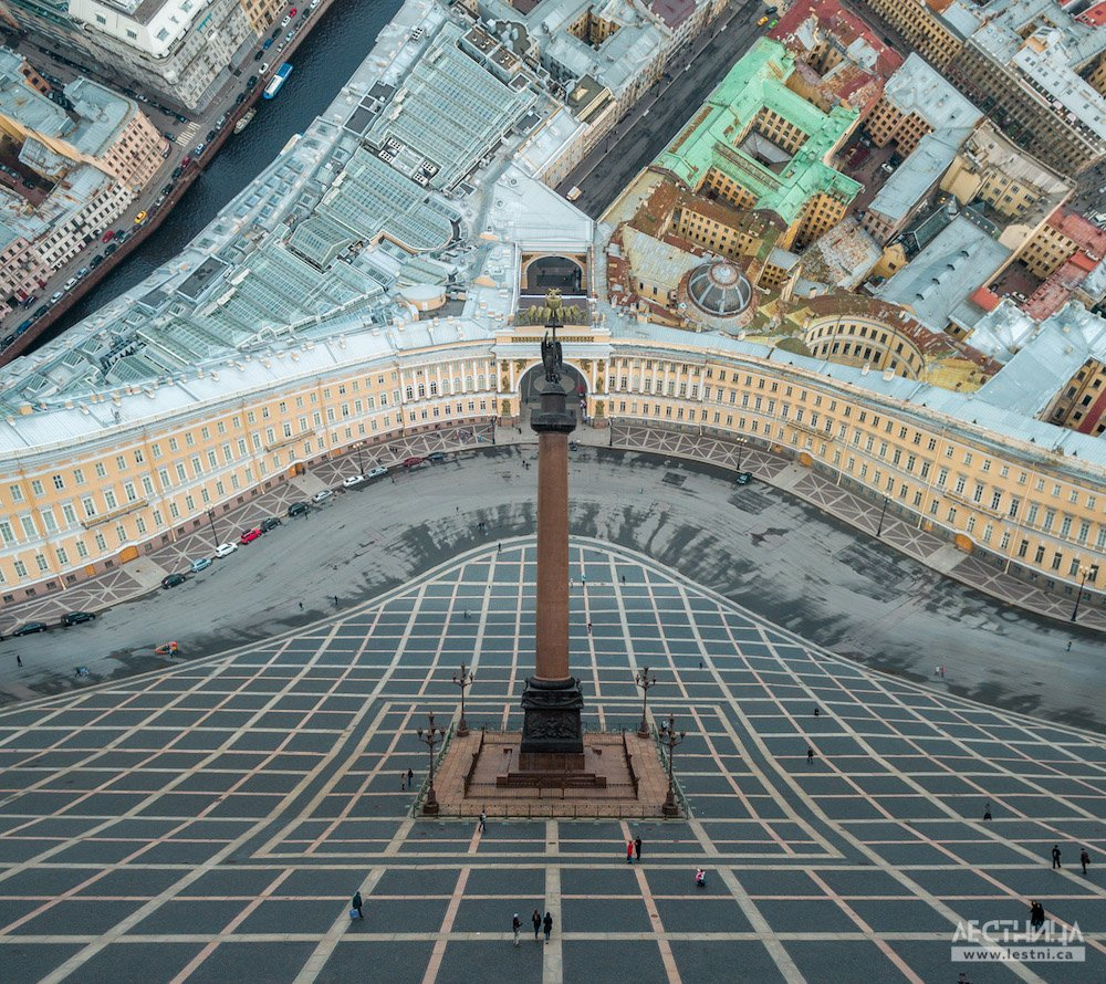 These mind-bending photos bring Inception to life in Russia