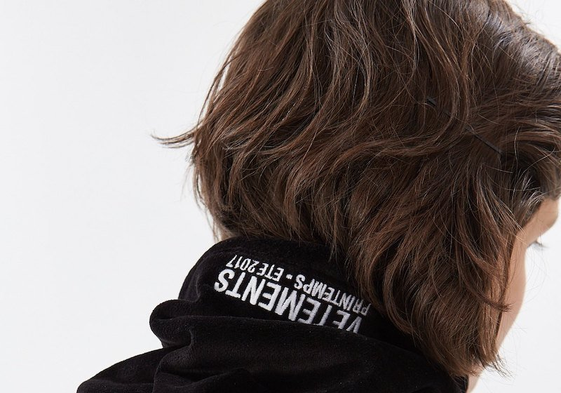 Vetements' new talent programme is your chance to become the next Demna Gvasalia