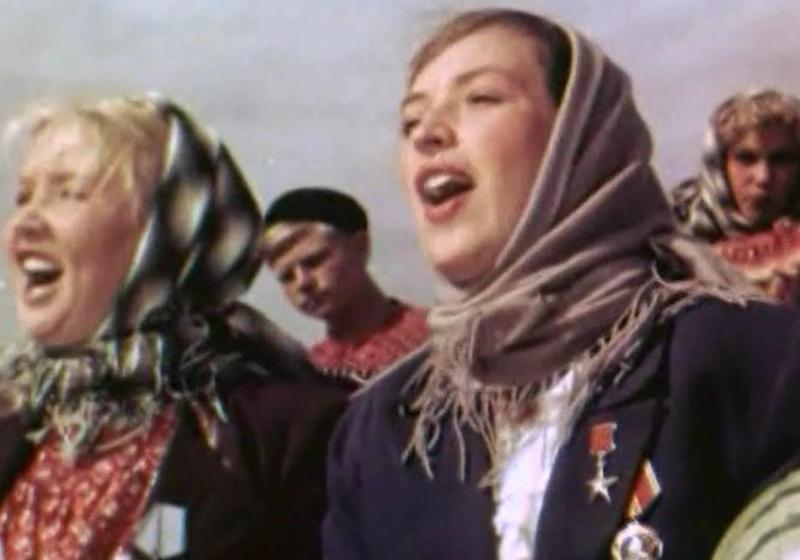 Sing along to classic Soviet musicals in London