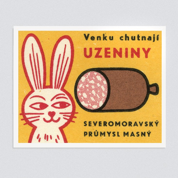 Discover the enchanting matchboxes of eastern Europe